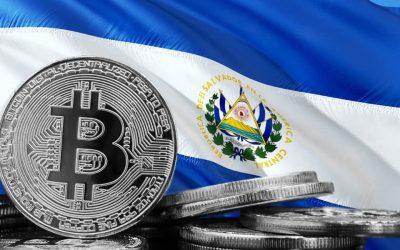 Ley BitCoin